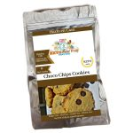 Cookies choco chips